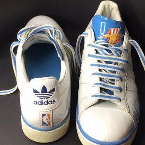 Adidas Golden State Warriors NBA Series size 11